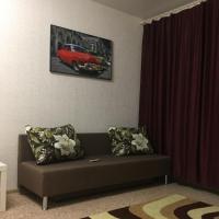 1-комнатная квартира, этаж 11/17, 37 м²