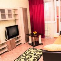 1-комнатная квартира, этаж 2/17, 45 м²