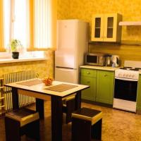 Воронеж — 1-комн. квартира, 45 м² – Революции 1905 года, 80Г (45 м²) — Фото 5