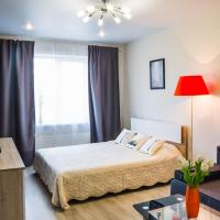 1-комнатная квартира, этаж 5/15, 39 м²