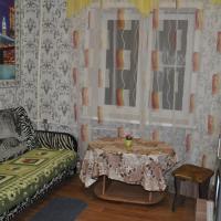 1-комнатная квартира, этаж 2/3, 12 м²