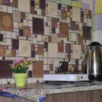 Воронеж — 1-комн. квартира, 12 м² – Серафимовича, 30 (12 м²) — Фото 4