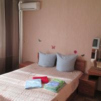 2-комнатная квартира, этаж 8/10, 52 м²