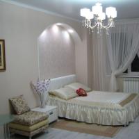 1-комнатная квартира, этаж 15/17, 50 м²