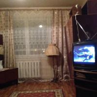 1-комнатная квартира, этаж 4/5, 41 м²