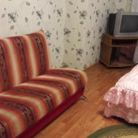 Воронеж — 1-комн. квартира, 46 м² – Генерала Лизюкова, 66А (46 м²) — Фото 6