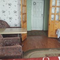 1-комнатная квартира, этаж 6/10, 46 м²