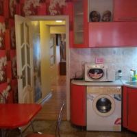 1-комнатная квартира, этаж 6/12, 50 м²