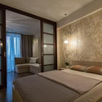 1-комнатная квартира, этаж 16/17, 45 м²