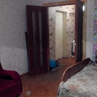 1-комнатная квартира, этаж 10/13, 42 м²