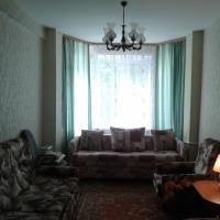 1-комнатная квартира, этаж 3/5, 36 м²