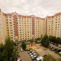 Воронеж — 1-комн. квартира, 42 м² – Московский проспект, 100 (42 м²) — Фото 13