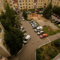 Воронеж — 1-комн. квартира, 42 м² – Московский проспект, 100 (42 м²) — Фото 12