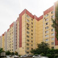 Воронеж — 1-комн. квартира, 45 м² – Московский пр-кт, 102 (45 м²) — Фото 3