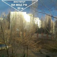 Воронеж — 1-комн. квартира, 33 м² – Проспект Патриотов, 57 (33 м²) — Фото 3