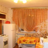 2-комнатная квартира, этаж 6/12, 50 м²