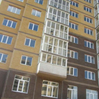 Воронеж — 1-комн. квартира, 50 м² – Брянская, 15А (50 м²) — Фото 2