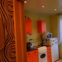 1-комнатная квартира, этаж 1/10, 34 м²