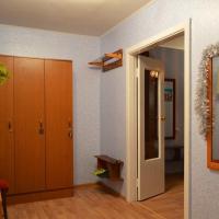 Воронеж — 1-комн. квартира, 42 м² – Ленинский, 59а (42 м²) — Фото 9