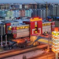 Воронеж — 1-комн. квартира, 40 м² – Московский пр-кт, 131В (40 м²) — Фото 2