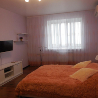 1-комнатная квартира, этаж 12/13, 45 м²