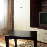 1-комнатная квартира, этаж 4/16, 40 м²