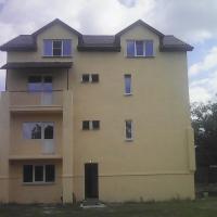 1-комнатная квартира, этаж 3/5, 20 м²