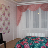 1-комнатная квартира, этаж 2/25, 45 м²