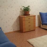 2-комнатная квартира, этаж 5/10, 42 м²