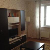 1-комнатная квартира, этаж 7/17, 40 м²