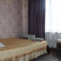 2-комнатная квартира, этаж 2/2, 56 м²