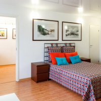 1-комнатная квартира, этаж 3/5, 47 м²