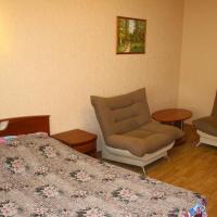 1-комнатная квартира, этаж 3/13, 44 м²