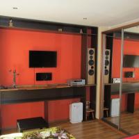 2-комнатная квартира, этаж 1/5, 55 м²