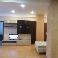 1-комнатная квартира, этаж 3/4, 55 м²