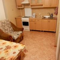 3-комнатная квартира, этаж 4/9, 92 м²
