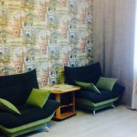 1-комнатная квартира, этаж 9/10, 30 м²