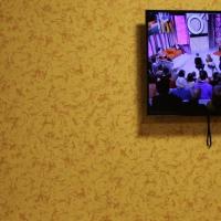 Воронеж — 1-комн. квартира, 50 м² – Ломоносова  114/36  новая  свободна (50 м²) — Фото 9