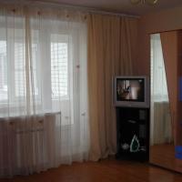 1-комнатная квартира, этаж 12/14, 42 м²