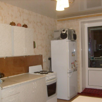 1-комнатная квартира, этаж 3/5, 50 м²