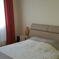 2-комнатная квартира, этаж 16/17, 63 м²