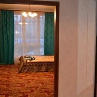 1-комнатная квартира, этаж 8/14, 55 м²