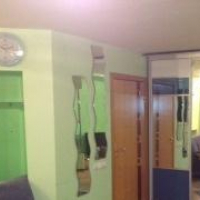 3-комнатная квартира, этаж 10/17, 77 м²