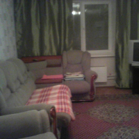 2-комнатная квартира, этаж 5/10, 56 м²