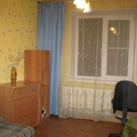 1-комнатная квартира, этаж 5/5, 30 м²
