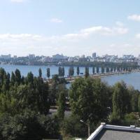 Воронеж — 1-комн. квартира, 45 м² – Спортивная наб, 4 (45 м²) — Фото 2