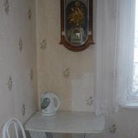 Воронеж — 1-комн. квартира, 29 м² – Домостроителей, 12 (29 м²) — Фото 7