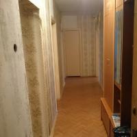 3-комнатная квартира, этаж 2/10, 86 м²