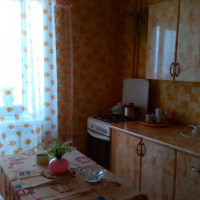 Воронеж — 1-комн. квартира, 31 м² – Домостроителей, 17 (31 м²) — Фото 8