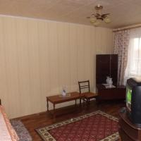 1-комнатная квартира, этаж 4/5, 45 м²